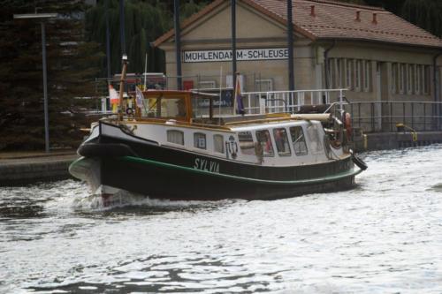 Partyboot Sylvia